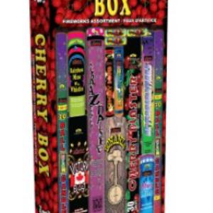 Mystical Cherry Box