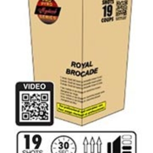 Royal Brocade